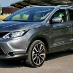 Nissan Qashqai 1,6 dCi 2WD Tekna Style