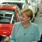 VW bo na Kitajskem zgradil dve novi tovarni