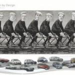 Opel Design Studio: prvega pol stoletja