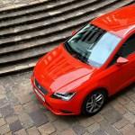Seat Leon ST 1.4 TSI (103 kW) Style