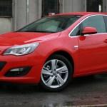 Opel Astra 1.6 CDTI Ecotec Active