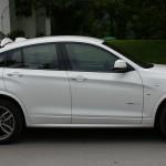BMW X4 in 4 Gran Coupé: na slovenskem trgu
