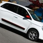 Renault Twingo: na slovenskem trgu od 8.990 evrov