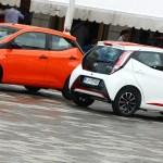 Toyota Aygo: na slovenskem trgu
