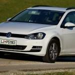 Volkswagen Golf Variant 1.6 TDI (77 kW) BMT Comfortline