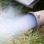 Z in brez katalitizatorja: razlike v izpustu strupenih plinov