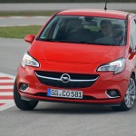 Autobest 2015: Opel Corsa!