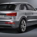 Audi bi imel Q2, ne pa Q1
