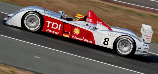 Teorija proti praksi: spodrsljaj na dirkah v Le Mansu