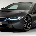 BMW i8 osvaja ameriški trg