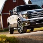 ZDA: veliki pickupi še vedno najbolj priljubljeni