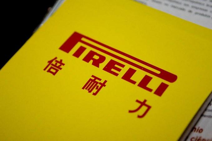 Italijanski Pirelli prehaja v kitajske roke, to pa potrjuje globalne spremembe na obli.