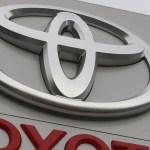Toyota bo sponzor MOK