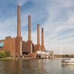 Volkswagen: za nami je zelo uspešno leto