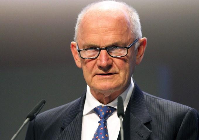 Od inženirja do vrhovnega šefa koncerna Volkswagen AG: kariera za zgled. Do spodrsljaja in odstopa.