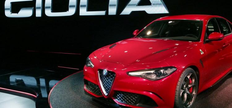 Alfa Romeo Giulia: lahko bi rekli – končno!