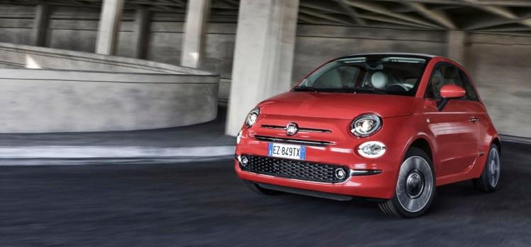 Fiat 500: prenova namesto novega modela – z razlogom