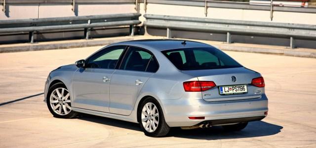 Volkswagen Jetta 2.0 TDI (110 kW) BMT Sport