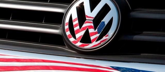 VW: ni 'kompenzacije' za evropske kupce