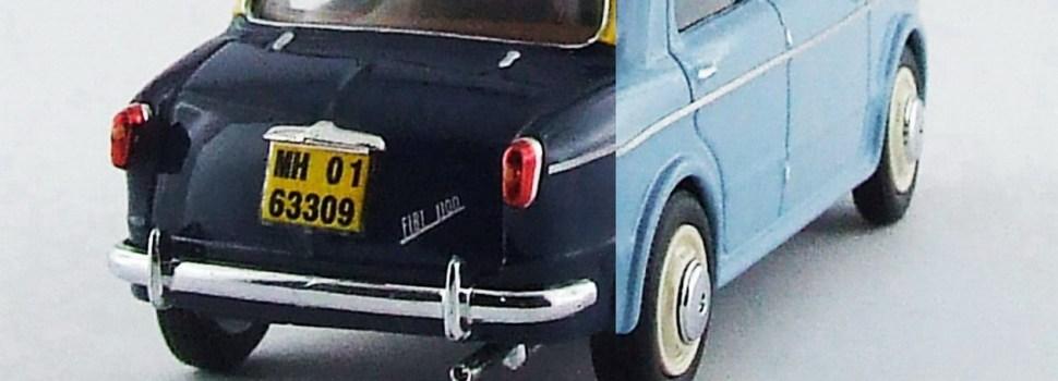 RIO: Alfa Romeo, Citroën, Fiat