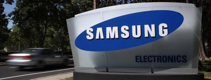 Južnokorejski Samsung je ustvaril trikotnik tehnoloških podjetjih, ki z velikimi koraki (denarjem) vstopa v avtomobilsko industrijo.