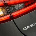 Nissan Qashqai: prenovljen na slovenskem trgu
