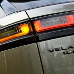 Range Rover Velar: na slovenskem trgu