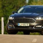 Ford Mondeo Wagon 2.0 TDCi 110 kW PowerShift Vignale