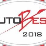 Autobest: znani finalisti 2018