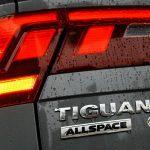 Volkswagen Tiguan Allspace: na slovenskem trgu