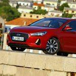 Hyundai i30 1.4 T-GDI Impression