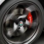 Alfa Romeo Giulia 2.2 JTDm 210 Aut Q4 Veloce