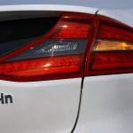 Hyundai Ioniq Plug-in Hybrid: na slovenskem trgu
