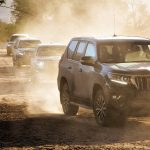 Toyota Land Cruiser 2.8 D-4D 6AT