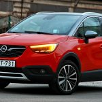 Opel Crossland X 1.2 Turbo Ecotec 96 kW Innovation