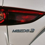 Mazda3 Sport G120 Takumi