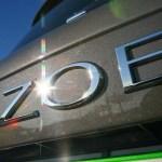 Renault Zoe Z.E. 40 R90 Bose