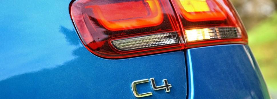 Citroën C4 Cactus: prenovljen na slovenskem trgu