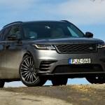Range Rover Velar D300 HSE R-Dynamic