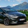 Ford Fiesta ST in (prenovljeni) Mustang: na slovenskem trgu