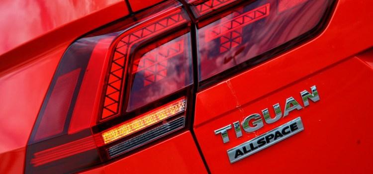 Volkswagen Tiguan Allspace 2.0 TDI 176 kW DSG 4Motion Highline