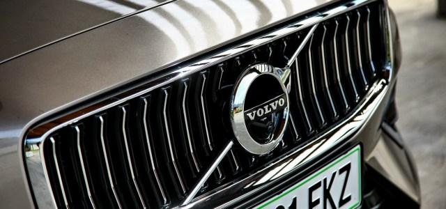 Volvo V60: na slovenskem trgu