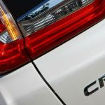 Honda CR-V: na slovenskem trgu