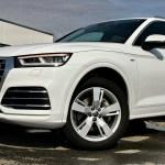 Audi Q5 2.0 TDI 140 kW S Tronic Quattro Sport