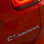 Citroën C5 Aircross: napoved cen in začetka prodaje