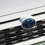 Toyota RAV4: na slovenskem trgu