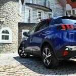 Peugeot 3008 1.5 BlueHDi 130 EAT8 GT Line