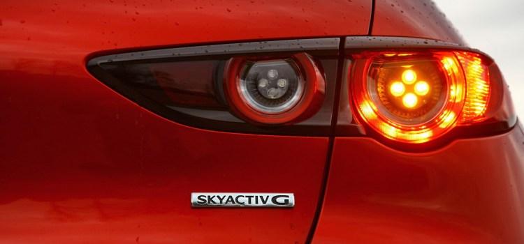 Mazda3: na slovenskem trgu