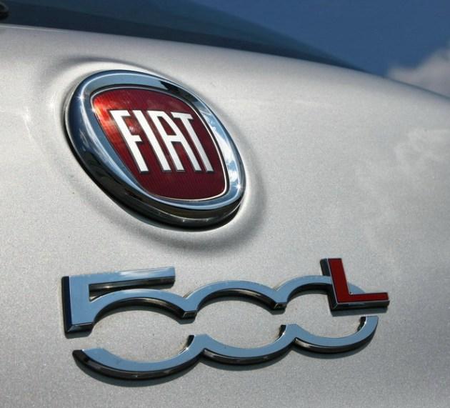 Fiat 500L 1.3 Multijet II 16V City
