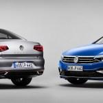 Volkswagen Passat: prenovljen na slovenskem trgu